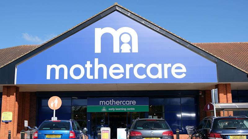Mothercare overhauls business model and seals delayed Boots deal