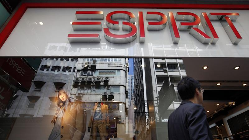 Esprit to close all Australia and New Zealand stores