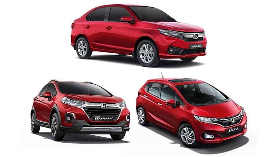 Honda is offering attractive discounts on these cars in June