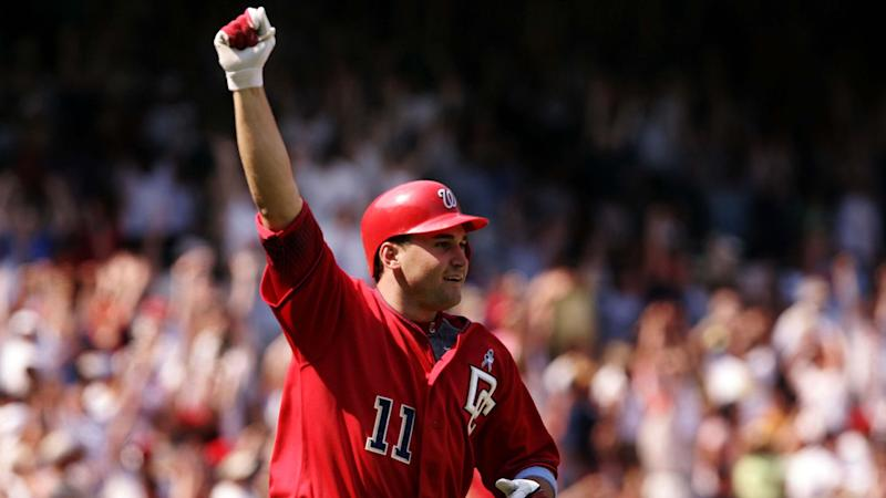 It's been 13 years since Ryan Zimmerman hit his first career walk-off HR