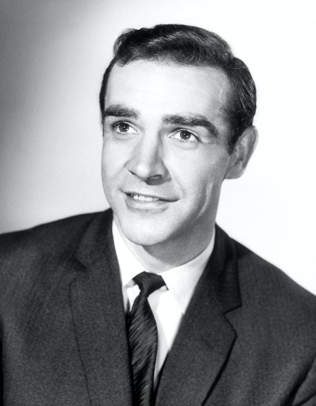 Sean Connery at the age of 30 (PA Archive/PA)