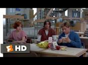 """<p>Often called the most influential teen movie of all time, John Hughes' 1985 coming-of-age film stars Molly Ringwald, Emilio Estevez, Anthony Michael Hall, Judd Nelson, and Ally Sheedy as teenagers from different cliques who spend a Saturday in detention together at their high school. - TA</p><p><a href=""""https://www.youtube.com/watch?v=u3mupIlFIYQ"""" rel=""""nofollow noopener"""" target=""""_blank"""" data-ylk=""""slk:See the original post on Youtube"""" class=""""link rapid-noclick-resp"""">See the original post on Youtube</a></p>"""