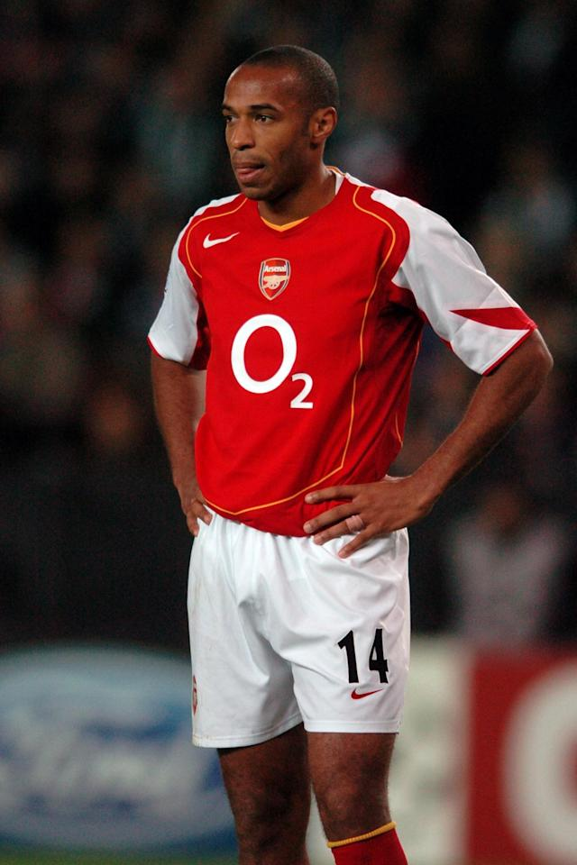 <p>As Henry won his second Golden Boot with 30 goals in 37 games, Arsenal remained unbeaten the whole League season and recaimed the title. </p>