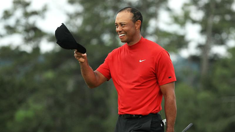Tiger Woods' Masters win can inspire Cardiff survival, says Warnock