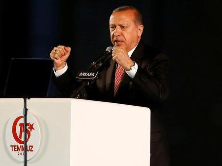 Erdogan to visit Qatar and Saudi amid Gulf crisis