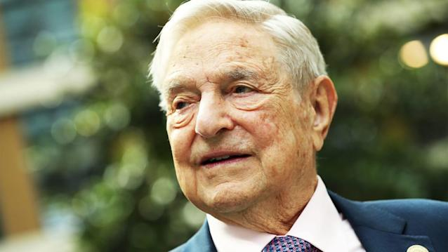 """Sean Gallup/GettyThe Russian intelligence agency behind 2016's election attacks is training its sights on billionaire financier George Soros, The Daily Beast has learned. The move comes hot on the heels of a surge in U.S.-focused hacking by Russia's Main Intelligence Directorate with similarities to 2016 in targeting and methodology. Laura Silber, chief communications officer for Soros' Open Society Foundations, confirmed the hack attempt, but couldn't provide additional details over the weekend. """"We were aware of an attack,"""" Silber told the Daily Beast.Last month Microsoft quietly seized a new batch of 10 deceptive domain names the company says were set up by the hackers known as Fancy Bear, the group intelligence officials and independent analysts have long attributed to Russia's Main Intelligence Directorate, the GRU. Those web addresses imitate genuine domains used for Microsoft services like Sharepoint, an unmistakable sign that they were intended for use in phishing attacks, in which a victim is tricked into typing their password into a fake login page. Mueller Finally Solves Mysteries About Russia's 'Fancy Bear' HackersOne domain targets a Singapore-based investment firm, and another references the Berlin anti-corruption organization Transparency International, which Russia has targeted before. Others are generic or ambiguous in their targeting. But one seized domain, soros-my-sharepoint[.]com, jumps out as a clear reference to Soros, a past GRU target from Russia's 2016 election interference. An additional four phishing domains registered in the same time frame appear to target Soros' Open Society Foundations, said Kyle Ehmke, an intelligence researcher at the Arlington, Virginia-based cybersecurity firm ThreatConnect. Those domains haven't been seized and ThreatConnect hasn't found enough evidence to definitively link them to the Russian hackers, said Ehmke. The Kremlin's targeting of Soros and his organization carries echoes of 2016, when the GRU dumped 2,"""