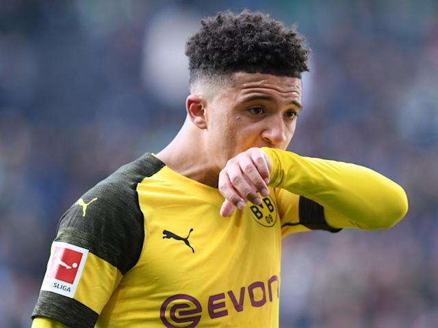Manchester United's hopes of signing England winger Jadon Sancho this summer have collapsed.Sancho was United's number one target for a summer rebuild, and they were willing to pay Borussia Dortmund up to £100m for the 19-year-old.But United's recent performances, ending up sixth in the Premier League table, have ended any prospect of a deal. United will be playing Europa League football again next season, entering at the second qualifying round in late July.There are now major reservations on the side of the player whether Old Trafford would be the right environment for his development.Barcelona, Real Madrid and Paris Saint-Germain are still interested in signing Sancho, who has been instrumental in taking Dortmund to second place in the Bundesliga this year. They are now weighing up whether to offer the £100m that he would cost.But the news is a setback for Ole Gunnar Solskjaer's hopes to add more young, fast players to United's squad for next season.The acquisition of the England international would have been a major statement by United given that he left rivals Manchester City in 2017 to move to Germany in the pursuit of regular first-team football.United have now turned their attention to Swansea City's Daniel James.