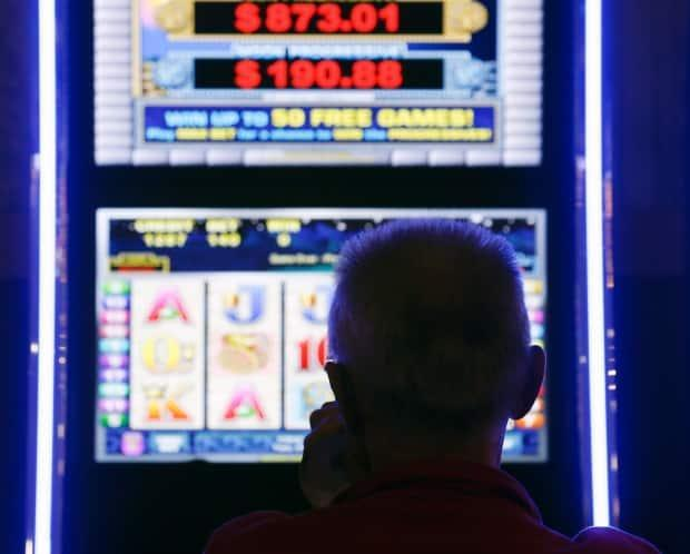 There were 550 slot machines at the casino in Halifax when the relocation proposal was being assessed in 2016.