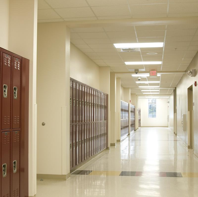 This School Is Charging Students a Fee for Being Late