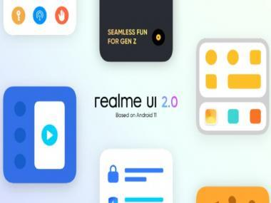 Realme to unveil Android 11-based Realme UI 2.0 on 21 Sep in India; launch coincides with Realme Narzo phones