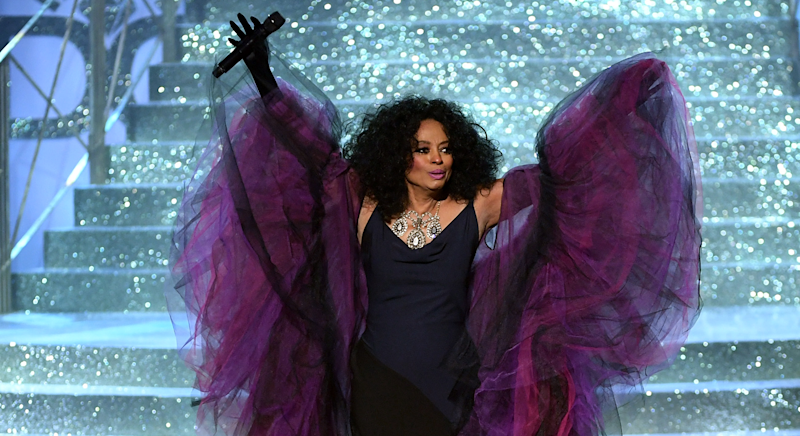 Here's how to get Diana Ross concert tickets for 2020. [Photo: Getty]