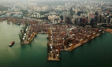 Singapore exports fall most in three years as China shipments slip