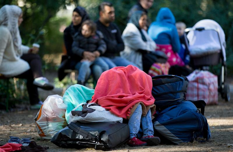 Image result for Christmas strict laws in Europe battered refugees