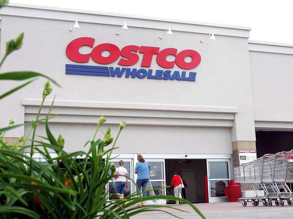 Costco stops selling coconut milk brand after allegations of monkey labour, Peta says (Getty Images)