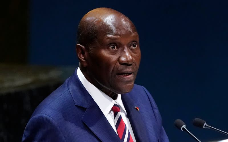 Ivory Coast vice president quits, days after PM's death