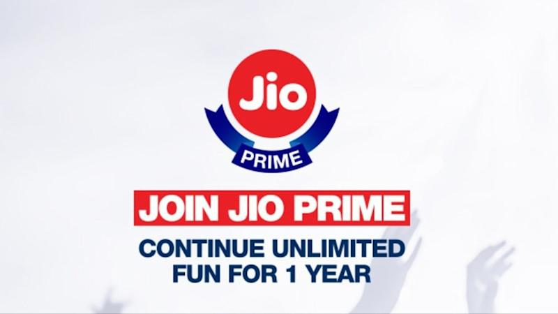 Most Reliance Jio 4G Users Willing to Pay for Jio Prime This April