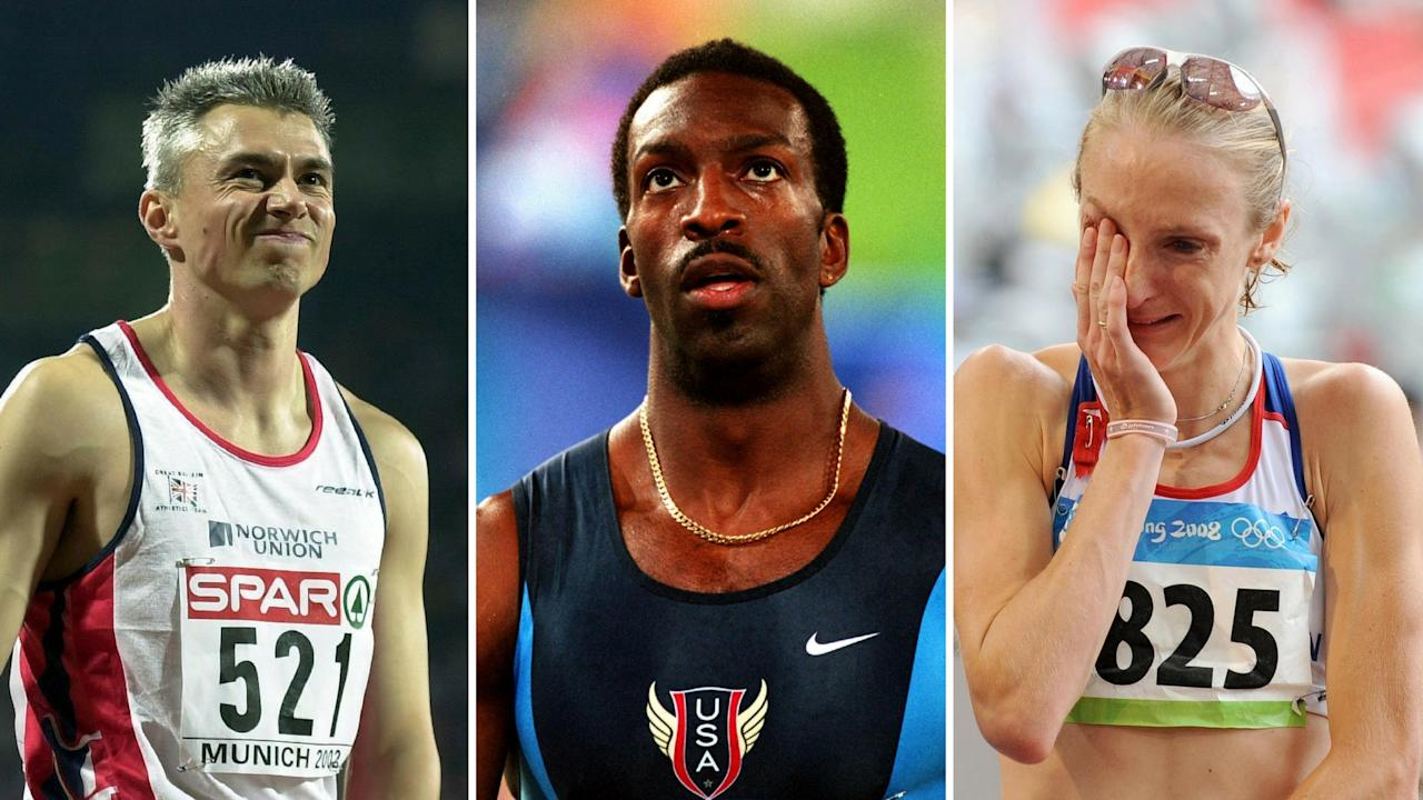 <p>World records at risk – who could lose out? </p>