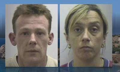 Most Wanted Couple Returning To Face Justice