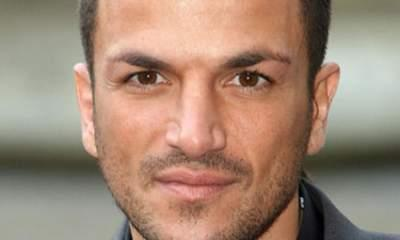 Peter Andre Postpones Gigs For Sick Brother