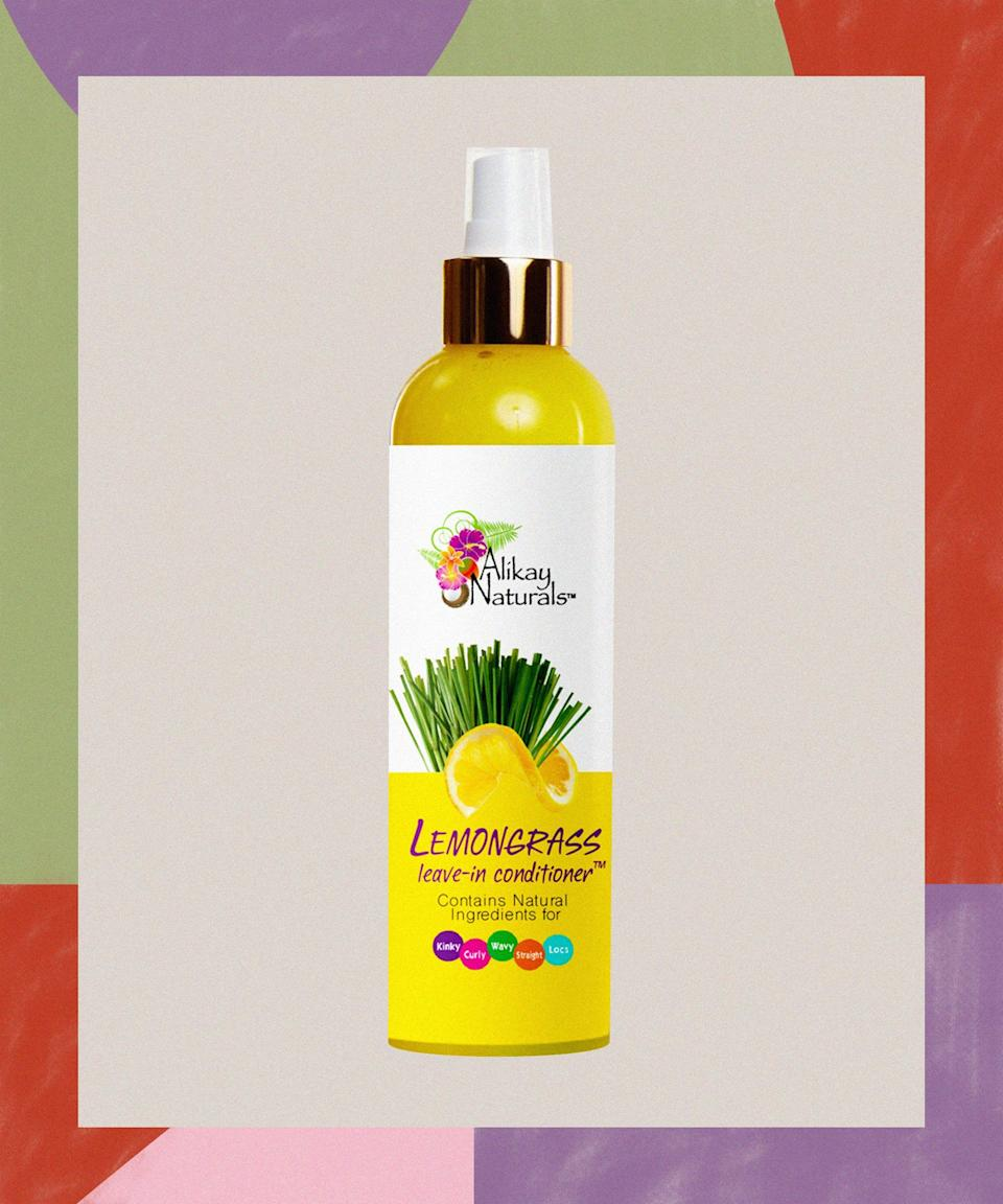 """<h2>Rochelle Graham-Campbell, Alikay Naturals </h2><strong>The Product: Lemongrass Leave-In Conditioner</strong><br><br>As a college student vlogging about her hair journey, Rochelle Graham-Campbell couldn't find products that worked for her texture — so she started making her own. Inspired by lessons about herbs and natural remedies she learned from her grandmother as a child in Jamaica, Graham-Campbell created Alikay Naturals using ingredients like coconut, aloe, honey, and sage. A cult favorite soon emerged: the Lemongrass Leave-In Conditioner, a lightweight cream- and water-based formula that keeps all hair types soft and strong. <br><br><strong>Alikay Naturals</strong> Alikay Naturals Lemongrass Leave-in Conditioner, $, available at <a href=""""https://go.skimresources.com/?id=30283X879131&url=https%3A%2F%2Fwww.target.com%2Fp%2Falikay-naturals-lemongrass-leave-in-conditioner-8-fl-oz%2F-%2FA-15114758"""" rel=""""nofollow noopener"""" target=""""_blank"""" data-ylk=""""slk:Target"""" class=""""link rapid-noclick-resp"""">Target</a>"""