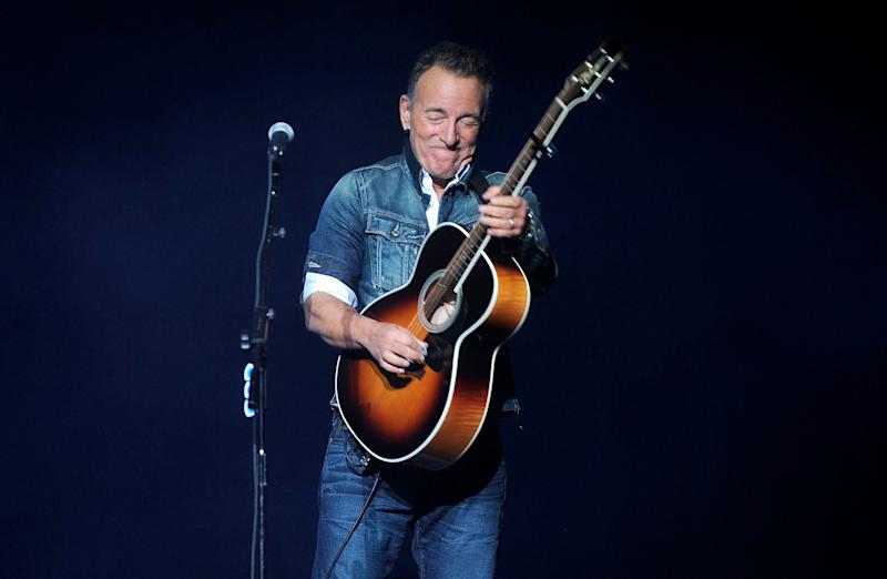 Drop the pop: 10 summer alternative albums you need, from Springsteen to Black Keys