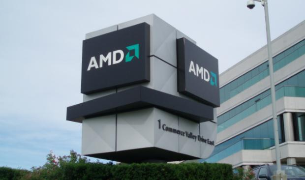 Advanced Micro Devices, Inc. (AMD) expected 38.28% EPS growth for next year