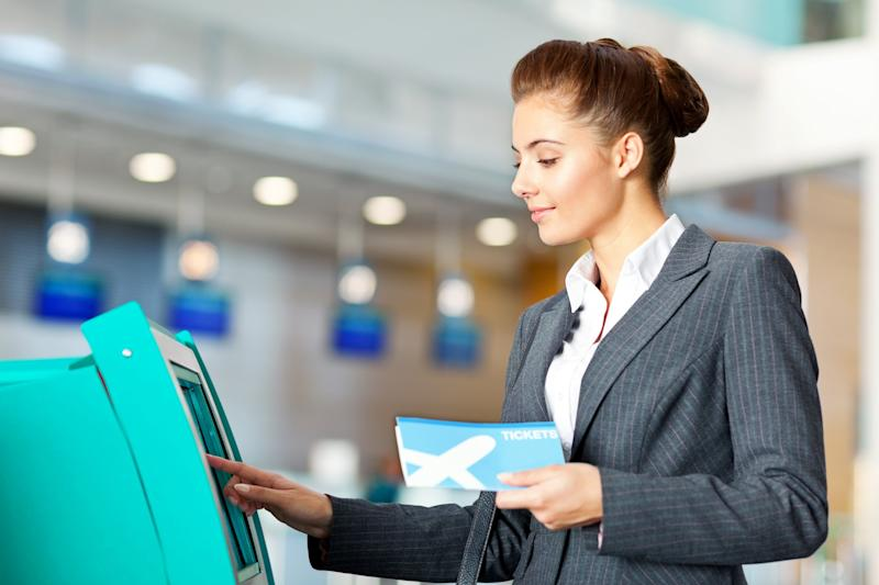 Time to Re-think How You Shop Around for Airline Tickets