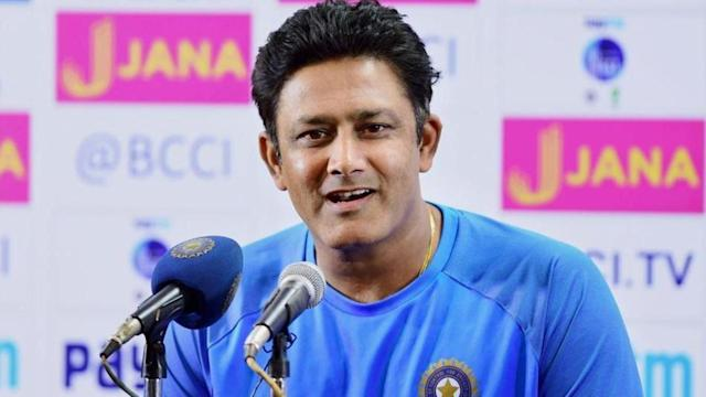 Technology in cricket is making leaps and bounds and another innovation is on its way. 2018 Tamil Nadu Premier League is embracing a new technology, which is owned by former India spinner Anil Kumble. This new innovation is known as Spektacom technology. It will be used to analyze the batting by converting a normal bat into a smart one using a sticker. Here's more!
