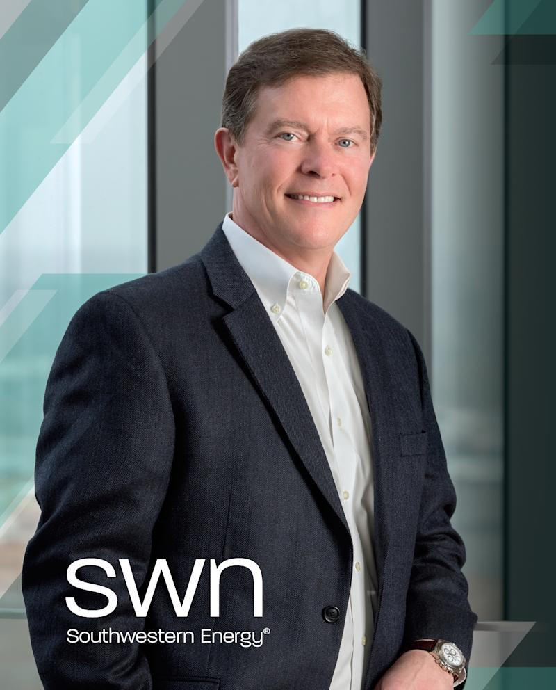 Southwestern Energy CEO and President Bill Way Named Finalist in the Entrepreneur of the Year 2019 Program