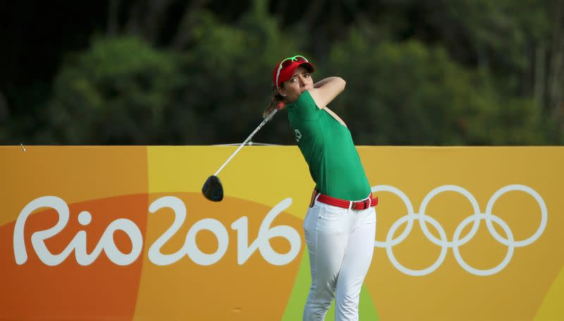 LPGA's Marina Alex tests positive for coronavirus, to miss Drive On Championship