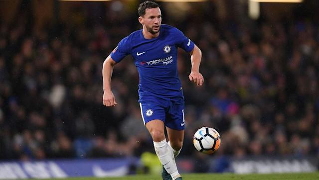 """<p><a href=""""http://www.90min.com/teams/leicester?view_source=incontent_links&view_medium=incontent"""" rel=""""nofollow noopener"""" target=""""_blank"""" data-ylk=""""slk:Leicester City"""" class=""""link rapid-noclick-resp"""">Leicester City</a>'s cut-price acquisition of Danny Drinkwater in 2012 was one that would prove a stroke of genius later down the line. </p> <br><p>Of course, we all know he provided a huge influx of cash when making his £35m switch to Chelsea last summer, but how can we forget the impact he had in the Foxes' never-to-be-seen-again <a href=""""http://www.90min.com/leagues/premier-league?view_source=incontent_links&view_medium=incontent"""" rel=""""nofollow noopener"""" target=""""_blank"""" data-ylk=""""slk:Premier League"""" class=""""link rapid-noclick-resp"""">Premier League</a> winning campaign. </p> <br><p>The Englishman is now etched into King Power Stadium history, and will be so for the remainder of his career and beyond. </p>"""