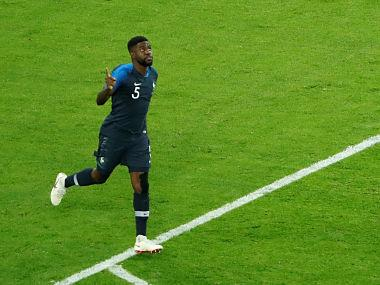 Euro 2020 qualifiers: Samuel Umtiti, Kingsley Coman return to France squad for Moldova and Iceland matches