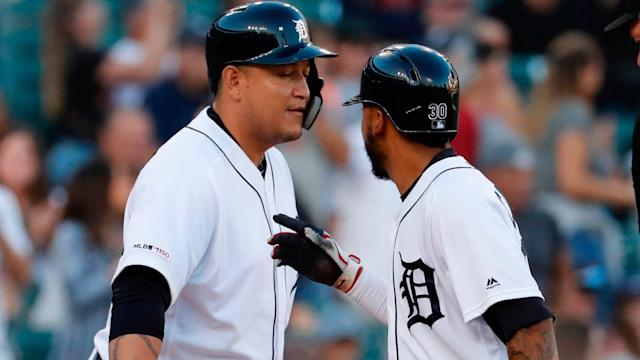 Game thread: Tigers lose to Orioles, 8-2