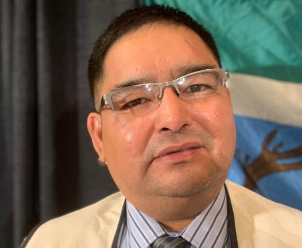 Innu Nation Grand Chief Etienne Rich has been in contact with Fortescue officials, according to documents released through access to information.