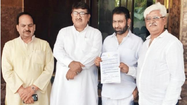 In a letter addressed to the Congress president Rahul Gandhi, they demanded nomination of a Muslim face for any one Lok Sabha seat in the national capital.