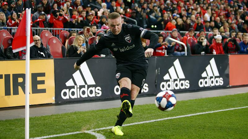 MLS Review: Rooney's D.C. United career ends with rout as Atlanta keep title defense alive