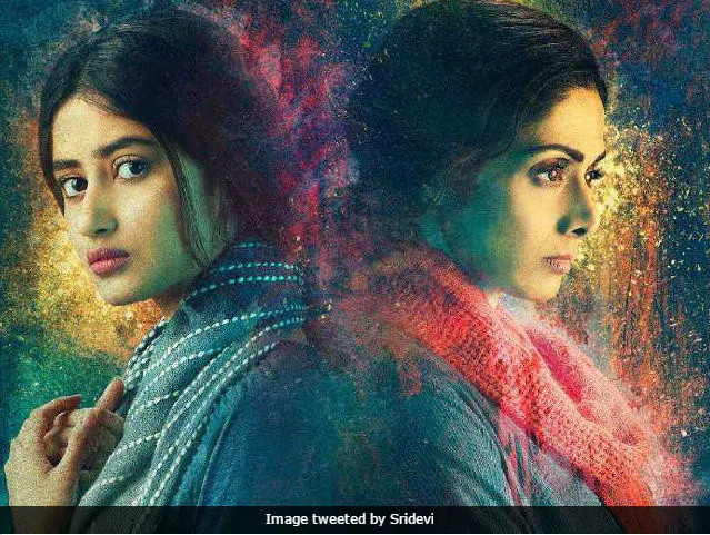 Sajal was introduced to Indian audience through Sridevi's last release, the 2017 thriller <em>Mom</em>. Though it was the magnificent Bollywood actress who ruled the screen for a good 2 hours, the teenage daughter somehow managed to slip into our hearts with her honest rendition of a rape victim.