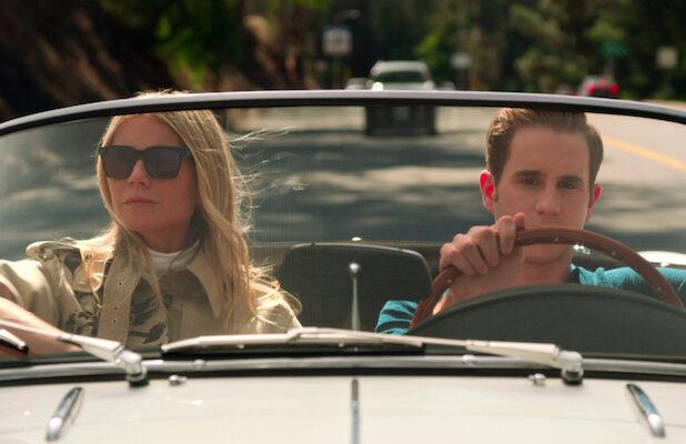 'The Politician' Star Ben Platt on Finale's Time Jump and Going 'Toe-to-Toe' With Judith Light in Season 2