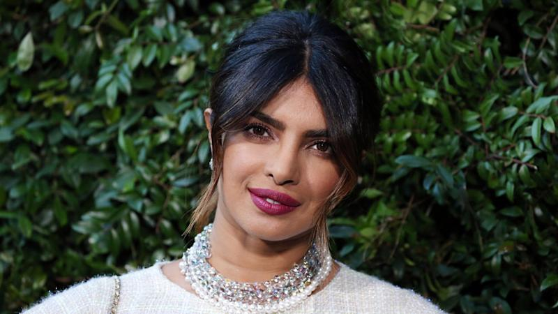 Priyanka Chopra paired with Chris Pratt in 'Cowboy Ninja Viking'