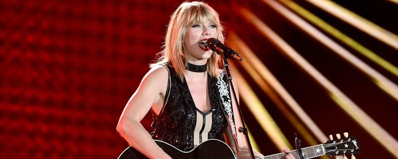 Alleged Taylor Swift Stalker Arrested