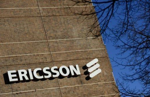 Ericsson sues Samsung in US for patent infringement