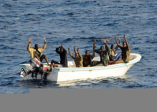 African Union adopts charter on piracy, illegal fishing