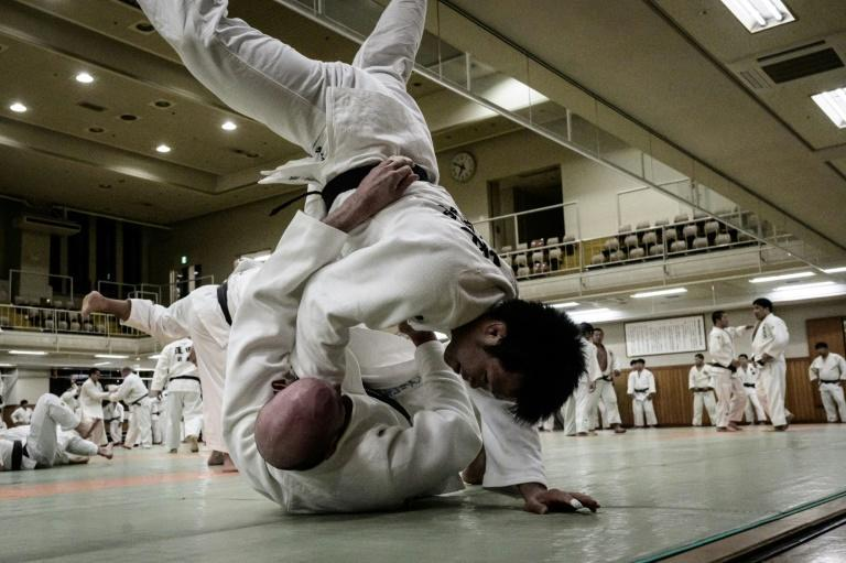 Judo was born in Japan but is practised by millions around the world