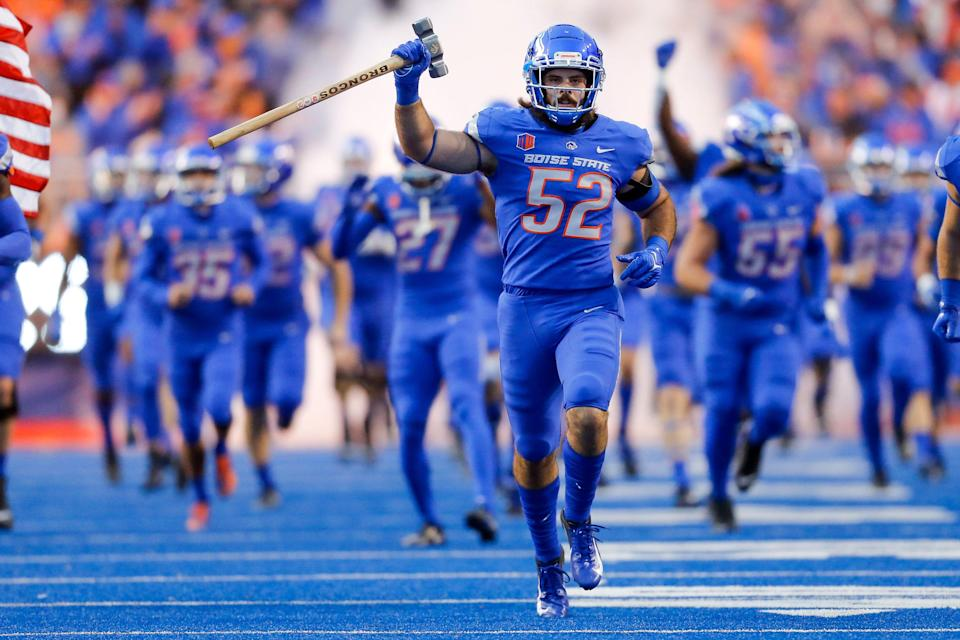 Boise State is considered by analysts the most valuable television property not currently in a Power Five league.