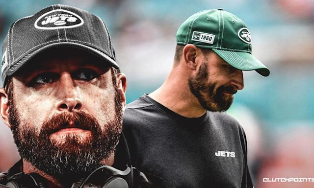 Jets' Adam Gase Unhappy With Players' Social Media Complaints