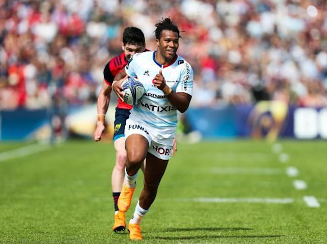 Racing 92 blow away Munster to set up Champions Cup final with Leinster