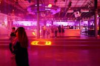 Nightlife fans across France can again crowd into clubs, despite warnings over a looming surge in Covid cases due to the more contagious Delta variant