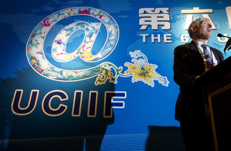 US says hacking undermines China's interests