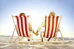 Silver economy: How to invest in an aging population