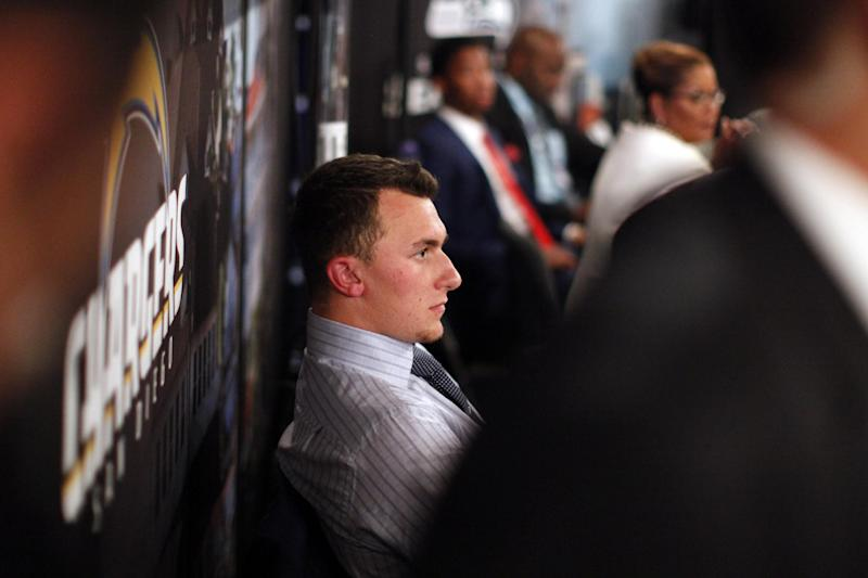 Column: Johnny Football will become Johnny Payback